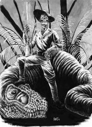 DinoHunter