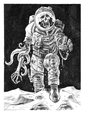 SpaceKook