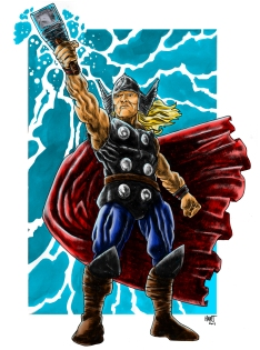 ThorColor