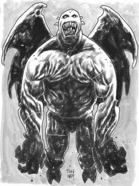 Gargoyle2