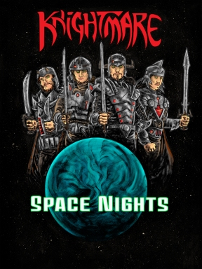 spaceknights